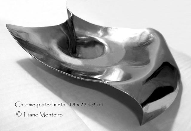 Metal Cromado