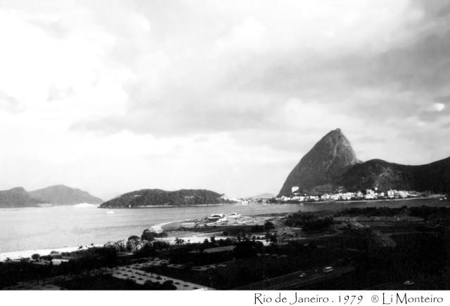 Rio Antigo B ass